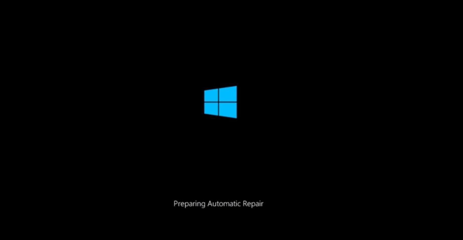 Windows 10 Stuck On Loading Devin W C Ryan