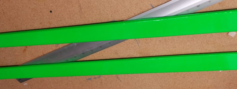 Ailerons Covered