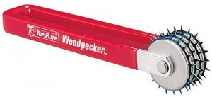 Top Flite Woodpecker Perforating Tool