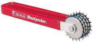 Top Flite Woodpecker Perforating Tool